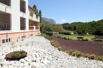 Resort hotel  Denia Alicante province Spain