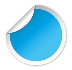 Sticker Button