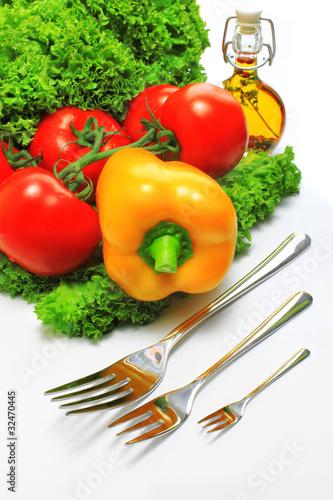 tomaten diät