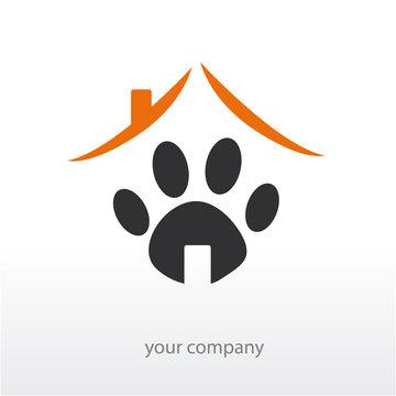 logo entreprise, logo chat, logo chien