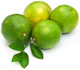 """citrons verts pour """"ti-punch"""""""