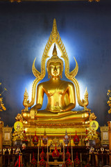 The Famous Thai Buddha Image