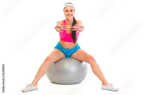 похудеть при помощи йоги, помогает ли?