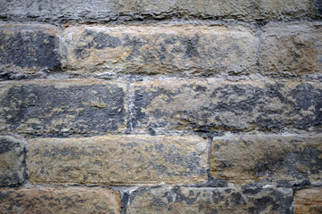 Stone wall textures