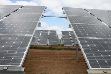 Solare Technik