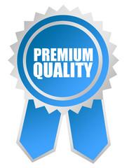 premium quality rosette