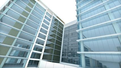 architectural motive