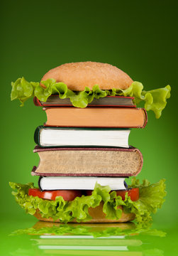 Knowledge fast food