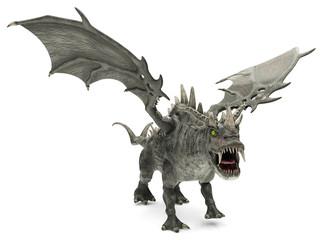 dragon monster 2