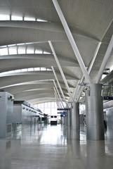Bangkok city air terminal, hall