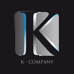 icono letra k