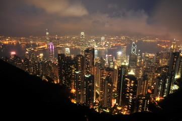 HK - The Peak