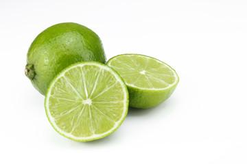 frische Limette