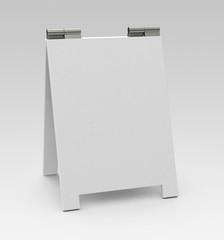 Die weiße Tafel