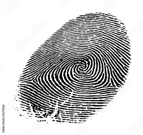 Fingerabdruck Stock Image And Royalty Free Vector Files On Fotolia