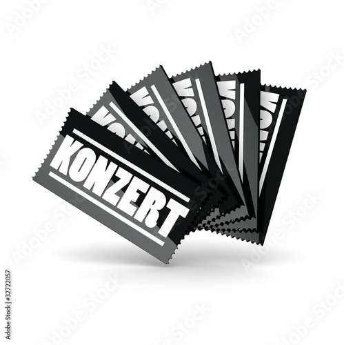 konzert tickets\