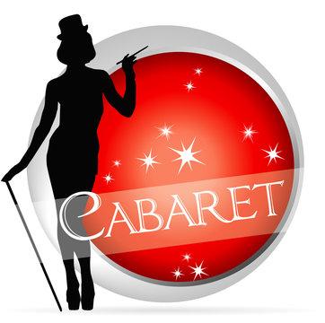 icône cabaret