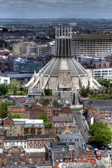 The Metropolitan Cathedral of Liverpool