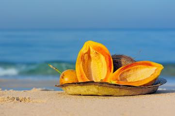 Fruit at Sea