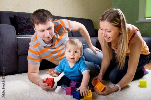 Отношение к единственному ребенку в семье