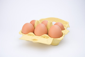 Chiken Eggs Pack