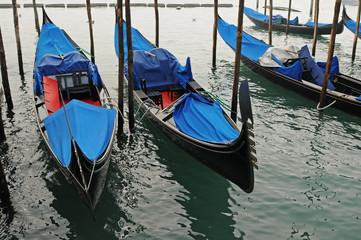 gondole venezia 1205