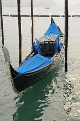 gondole venezia 1207