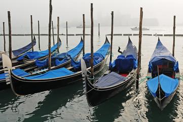 gondole venezia 1208