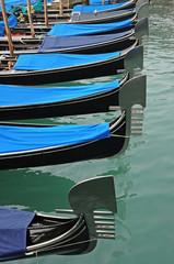 gondole venezia 1209
