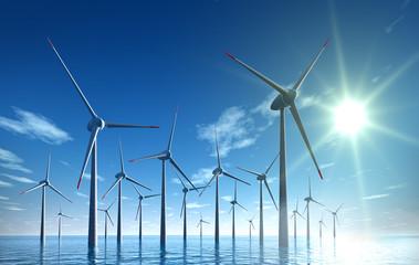 offshore windpark 2