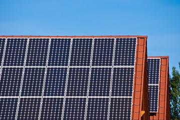 Solardächer