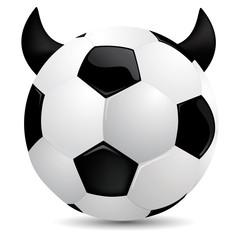 Fussball Devil