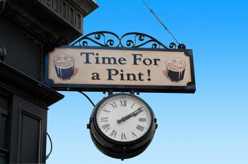 Irisches Pub