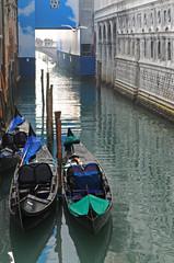 gondole venezia 1237