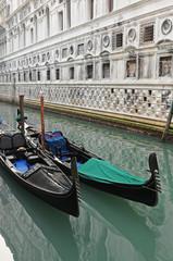 gondole venezia 1238