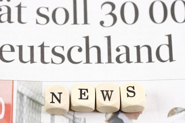 NEWS Nachrichten