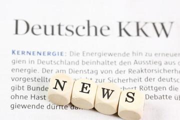 Neuigkeiten News Nachrichten