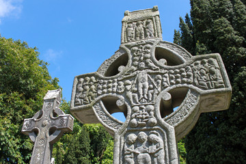 Muiredachs High Cross