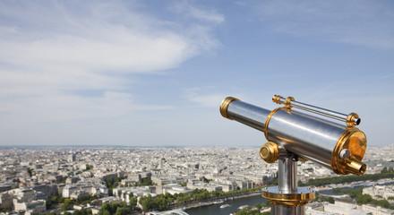 Telescope city