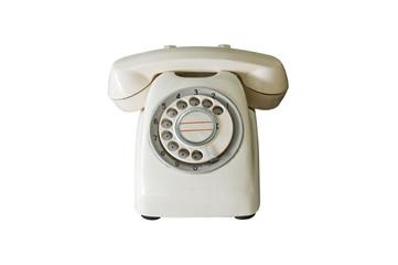 Retro telephone1