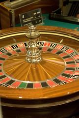 casinò roulette