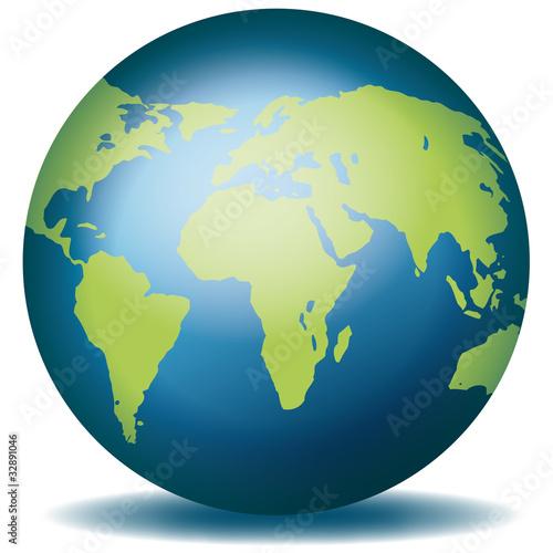 Globus Weltkugel Karte.Weltkugel Weltkarte Landkarte Globus Karte 1 Stockfotos Und