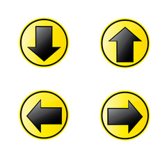 Arrow Vector Set