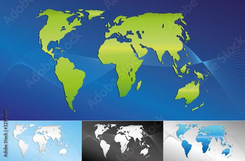 weltkugel weltkarte landkarte globus karte 12 stockfotos. Black Bedroom Furniture Sets. Home Design Ideas