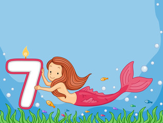 7Th Birthday Photos Royalty Free Images Graphics Vectors