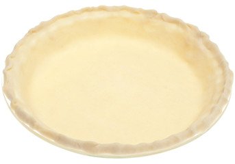 Store Bought Pie Crust Before Cooking