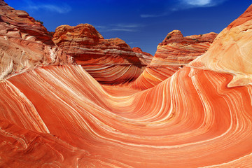 The Waves Canyon
