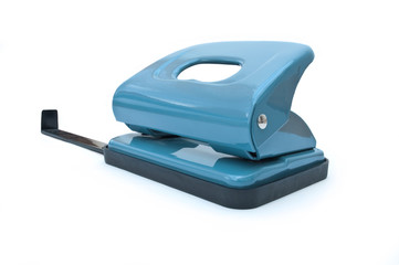 The humble hole puncher