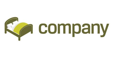 Logo for Bedroom furniture