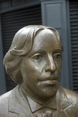 Oscar Wilde,Galway, Ireland